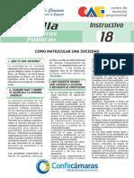 Instructivo 18