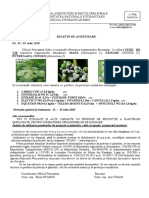 B.a. Nr. 51 Din 10.07 - Mana, Fainare, Putregai La Vita de Vie.doc