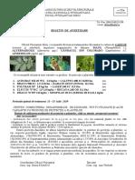 B.a. Nr. 52 Din 10.07.- Mana, Alternarioză, Gândacul Din Colordo La Cartof.doc
