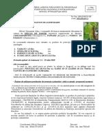 B.a. Nr. 53 Din 10.07 - Organisme de Dăunare La Sfecla de Zahar.doc