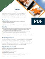 Aconex Brochure