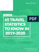 65 Travel Statistics to know in 2019-2020.pdf