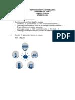 Bimestrales Fisica Cuarto Periodo2019