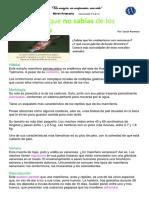 Textos Expositivos_el Ornitorrincos