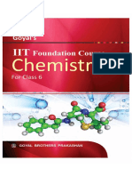 Goyal's IIT Foundation Course- Chemistry for Class 6 ( PDFDrive.com )