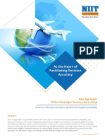 Whitepaper - T&T - New Age Asset - Airline Passenger Revenue Accounting