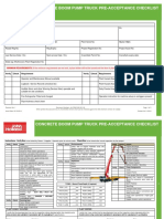 Jh Frm Pae 001 28 Concrete Boom Pump Truck Plant Pre Acceptance Checklist (1)