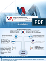 Vipul MedCorp TPA Presentation