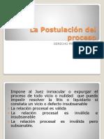 postula