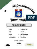 Rin Corregido 2019 Cjch