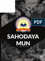 Sahodaya Mun Brochure