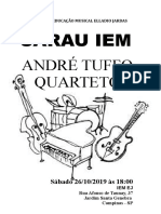 Poster André Tuffo