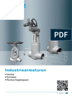 Persta Industriearmaturen