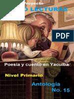 Proyecto Radio Lecturas de Yacuiba