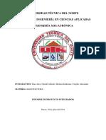 Informe de Proyecto Integrador Final