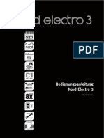Electro3 Manual De