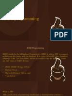 Module 4. Advanced Java-II