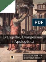 Evangelismo e Apologética cristã