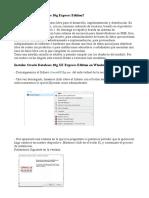 Instalacion Oracle Xe10g Paso a Paso