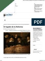 El legado de la Reforma - CesarVidal.com.pdf