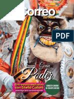 """Revista """"Correo del Alba"""" No. 87 - Julio, 2019"""
