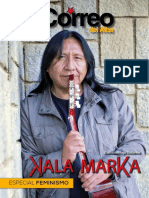 """Revista """"Correo del Alba"""" No. 89 - Septiembre, 2019."""