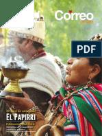 """Revista """"Correo del Alba"""" No. 91 - Noviembre, 2019."""