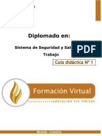 Guia Didactica 1- SST