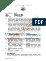 RPP Pjok 11 Smk Saripati Pendidikan