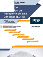 Prod. Ldpe Cutipa - Reyes