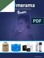 Catalogo Rotoplas 2019