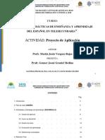 PROYECTO FINAL SecuenciaDidactica