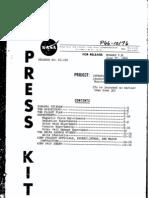 Interplanetary Explorer D Press Kit