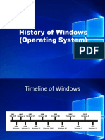 Midterm History of Windows.pptx