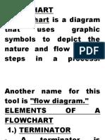 Flowchart Notes