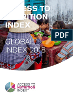 Global Nutrition Index Report_2018