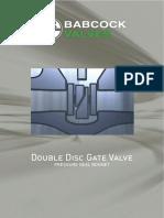 DoubleDiscGV