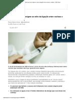 A História Que Deu Origem Ao Mito Da Ligação Entre Vacinas e Autismo - BBC Brasil