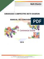 Manual de Convivencia Gcbs 2019.