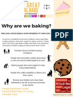 why do we bake office poster swlst