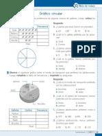 2018 Mat2p u6 Ficha Trabajo Grafico Circular