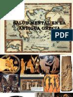 Salud Mental en La Antigua Grecia