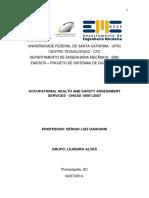 PSQ14.1 Relatorio OHSAS18001 Leandro