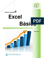 CEFOSPE-APOSTILA-Criando Planilhas No Microsoft Excel – Nível Básico-V.2013