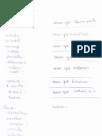 Vocabulario y Frases Tema 1 Inglés