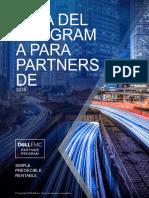 Dell Program partner
