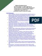 Political Clientelism Dossier1