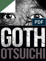 Goth htoG