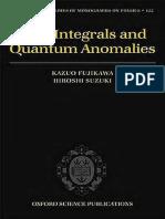 Quantum Anomaly