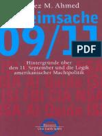 Ahmed, Nafeez - Geheimsache 911.pdf